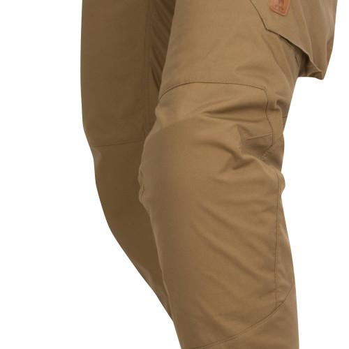 HELIKON TEX® PILGRIM BUSHCRAFT PANTS® Canvas Outdoor Trousers Taiga Green