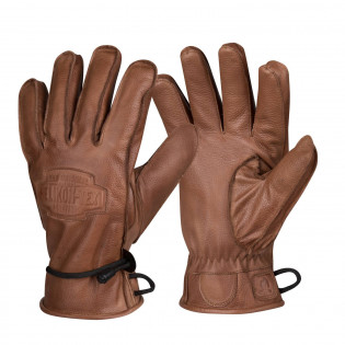 Helikon-Tex All Round Tactical Gloves Handschuhe Light Adaptive Green Coyote